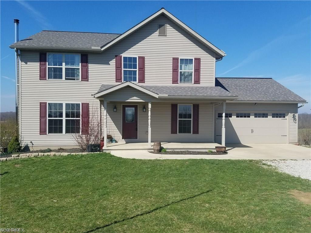 19375 County Road 3, Warsaw, OH 43844