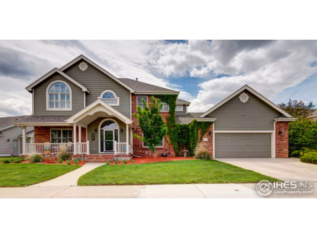 5119 Bulrush Ct, Fort Collins, CO 80525