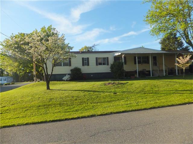 533 Frable Street, Plainfield Twp, PA 18064