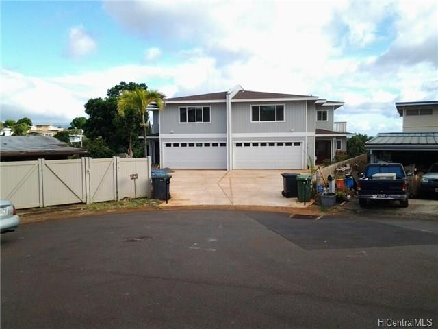2159 Awikiwiki Place, Pearl City, HI 96782