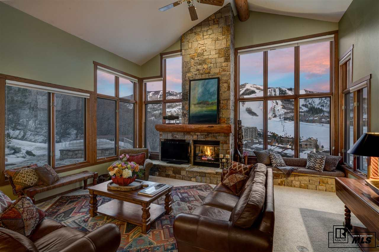 1770 River Queen Lane, Steamboat Springs, CO 80487