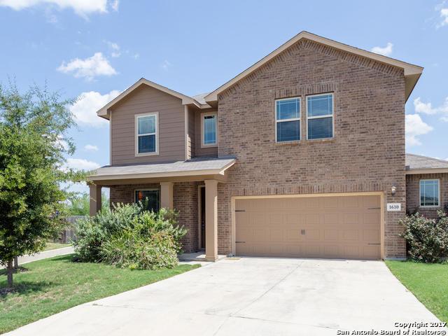 1610 Vormis View, San Antonio, TX 78251
