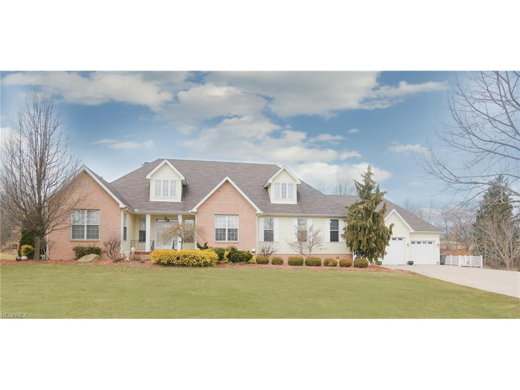 4665 Bunny Trl, Canfield, OH 44406