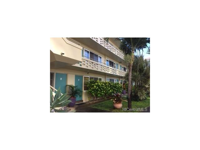 1627 Ala Wai Boulevard 203, Honolulu, HI 96815