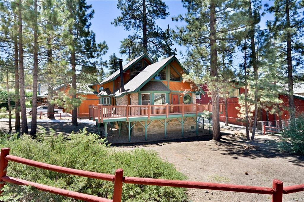 333 Crystal Lake Road, Big Bear Lake, CA 92315