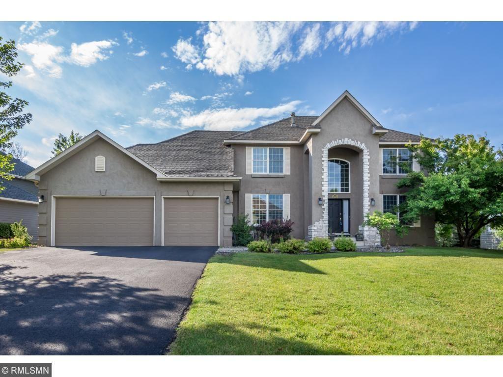 8329 Marsh Creek Road, Woodbury, MN 55125