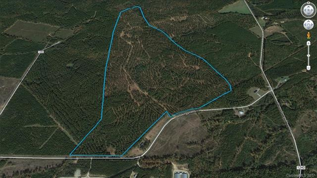 1 Mineral Springs Road, Peachland, NC 28133