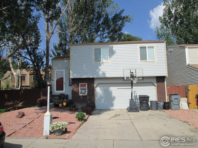 1160 Longdon St, Longmont, CO 80501