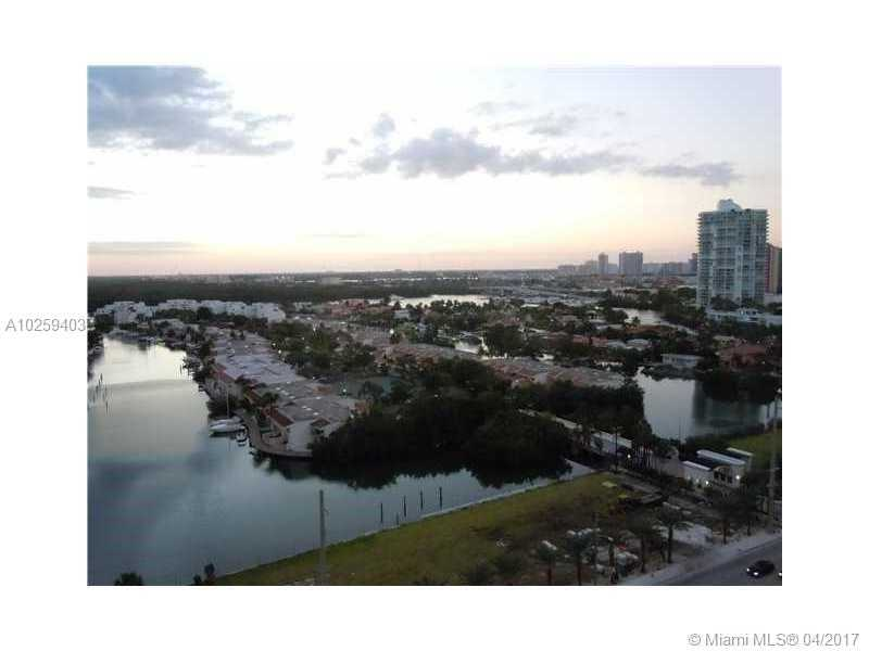 16001 NE Collins Ave 1405, Sunny Isles Beach, FL 33160