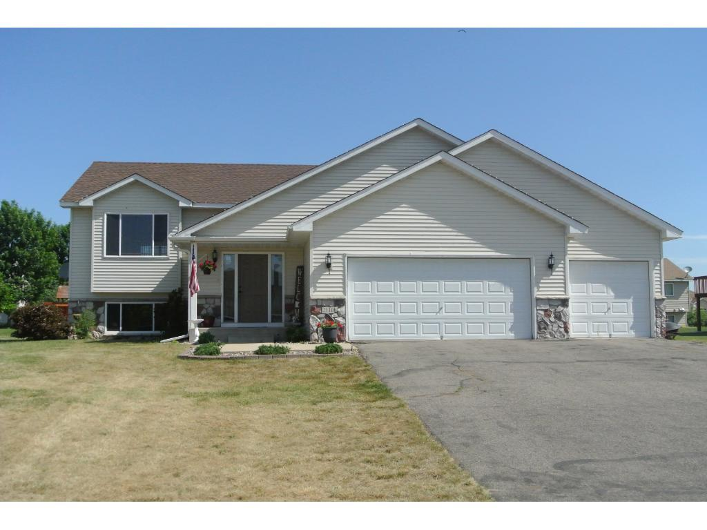 2110 Hope Avenue, Lester Prairie, MN 55354