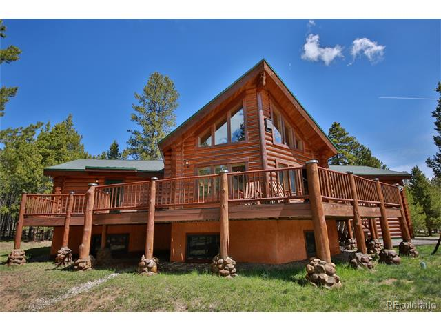 95 County Road 7312, Fraser, CO 80442