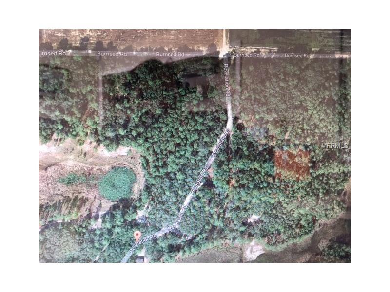 REVELATION ROAD, PIERSON, FL 32180