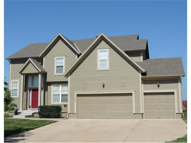 11728 S Marion Street, Olathe, KS 66061
