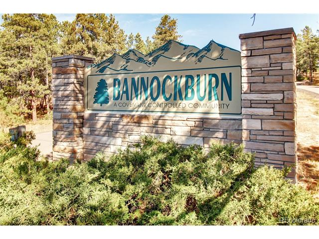 1501 Deerpath Trail, Franktown, CO 80116