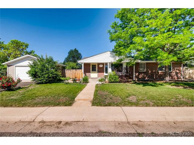 7277 S Birch Street, Centennial, CO 80122