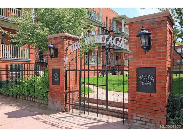 1376 Pearl Street 110, Denver, CO 80203
