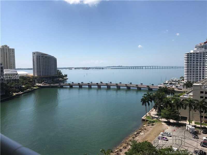 495 Brickell Ave 1201, Miami, FL 33131