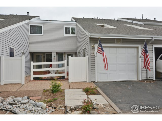 1975 28th Ave 34, Greeley, CO 80634