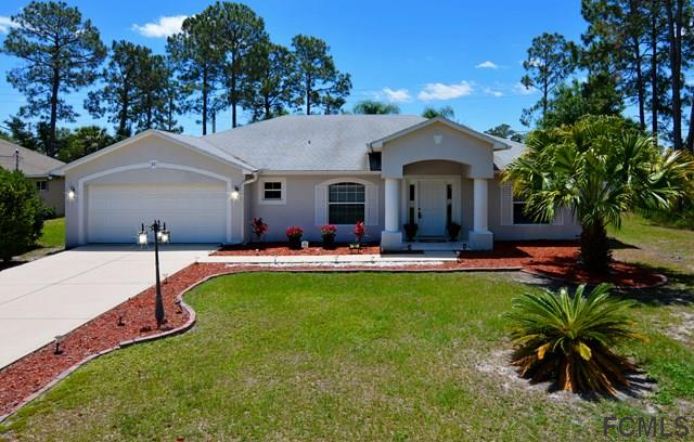 32 Easterly Place, Palm Coast, FL 32164