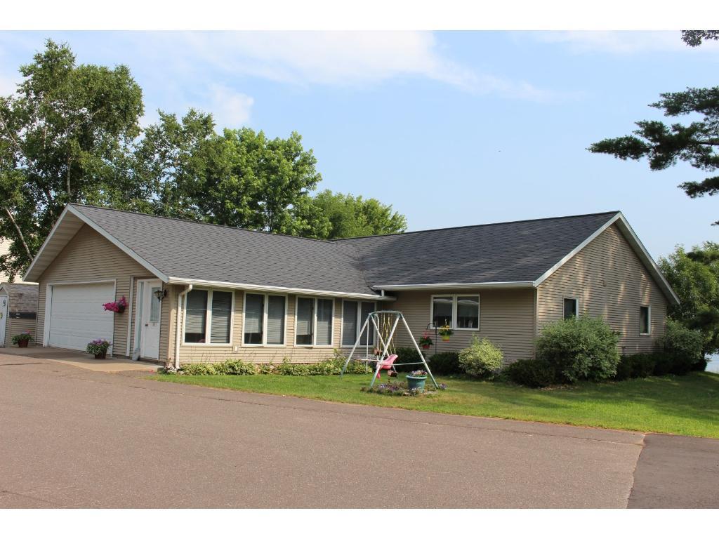 117 Bayview Drive, Shell Lake, WI 54871