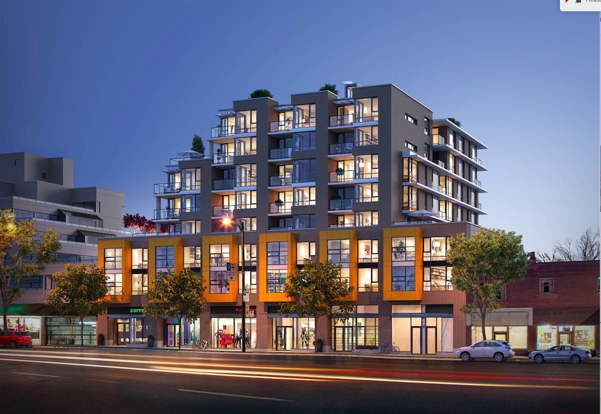 238 W BROADWAY 308, Vancouver, BC V5Y 1P6