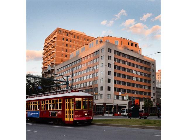 1111 TULANE Avenue 722, New Orleans, LA 70112