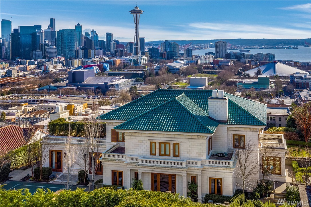 , Seattle, WA 98109