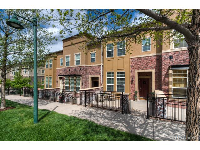 675 Bristle Pine Circle C, Highlands Ranch, CO 80129