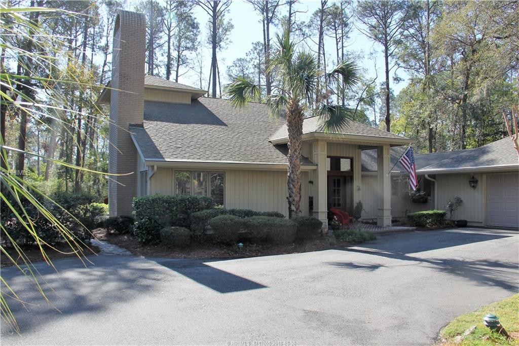 33 Oyster Shell LANE, Hilton Head Island, SC 29926