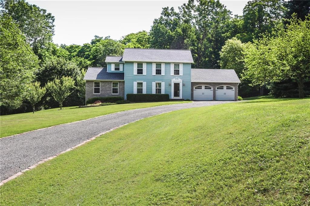 4640 County Line Road, Sweden, NY 14470