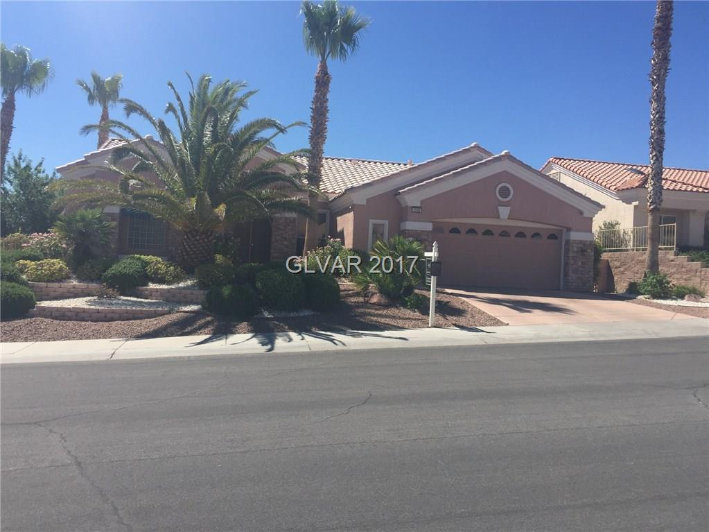 2936 DARBY FALLS Drive, Las Vegas, NV 89134