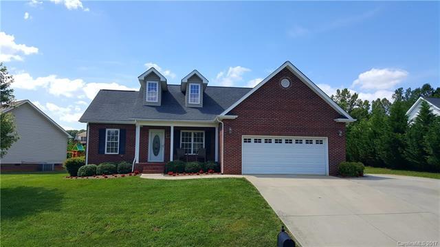 1727 Pipers Ridge Circle NW 65, Conover, NC 28613