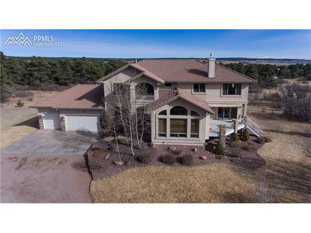 17875 Solitude Court, Monument, CO 80132