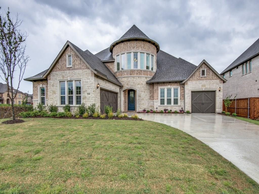 2355 Cutting Horse, Frisco, TX 75034