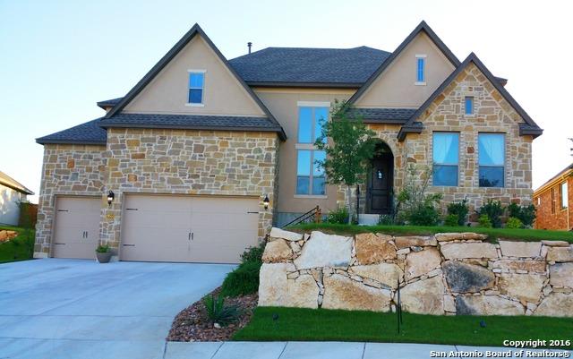 28551 TRISTANT RDG, San Antonio, TX 78260