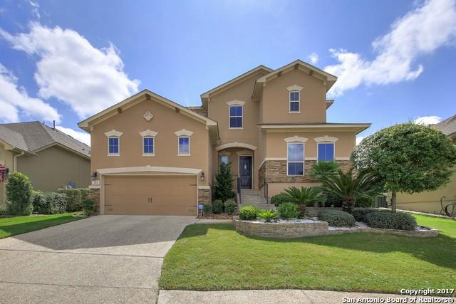 323 Tranquil Oak, San Antonio, TX 78260