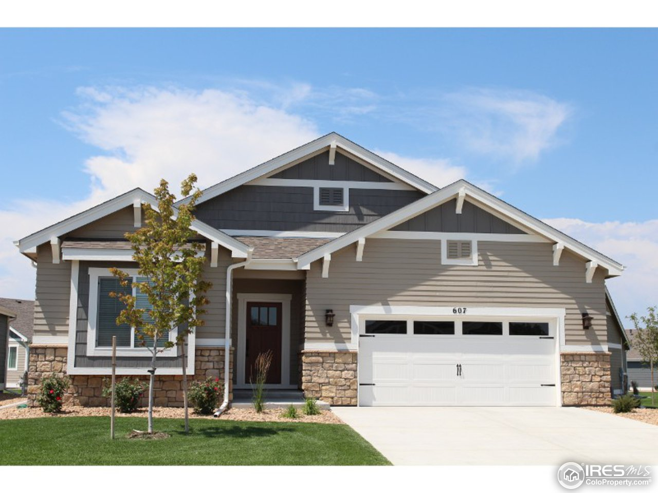 607 N 78th Ave, Greeley, CO 80634