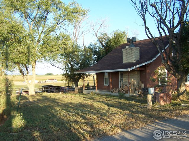 10215 County Road 80, Fort Collins, CO 80524