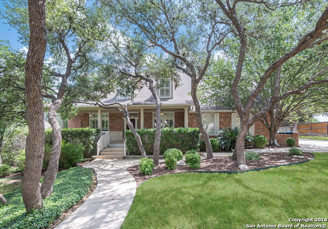 21334 OAK RIDGE CT, San Antonio, TX 78258