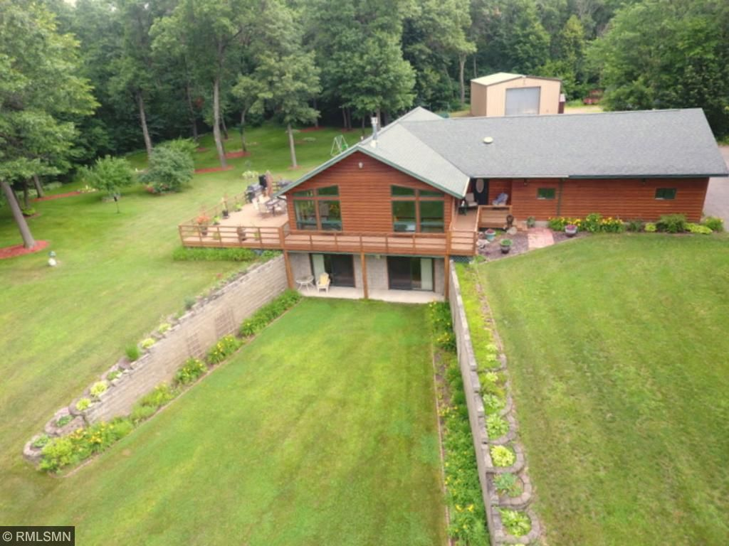 2877 Mississippi Shores Circle, Fort Ripley, MN 56449