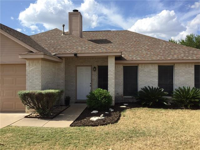 119 Finch Ln, Georgetown, TX 78626