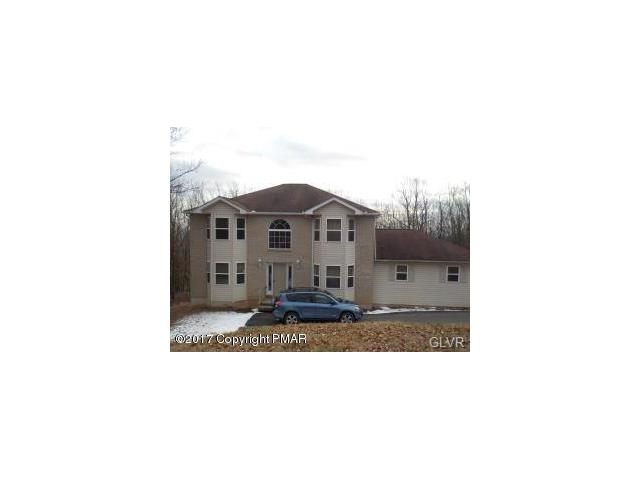 128 Wilson Court, Chestnuthill Twp, PA 18353