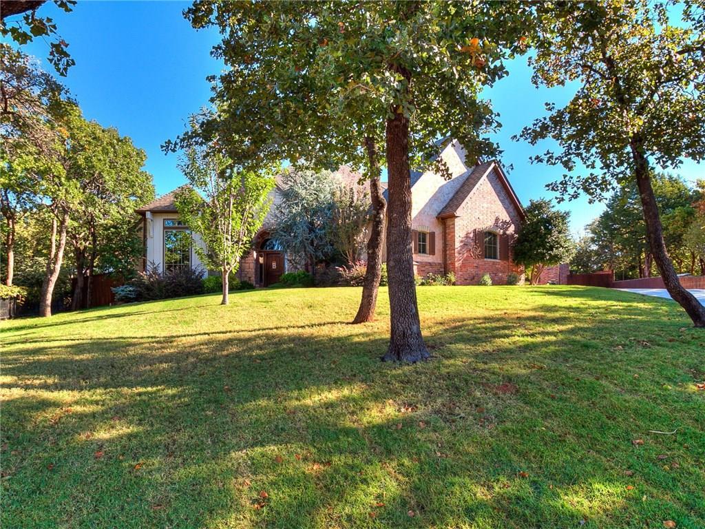 3126 Fox Hill Terrace, Edmond, OK 73034