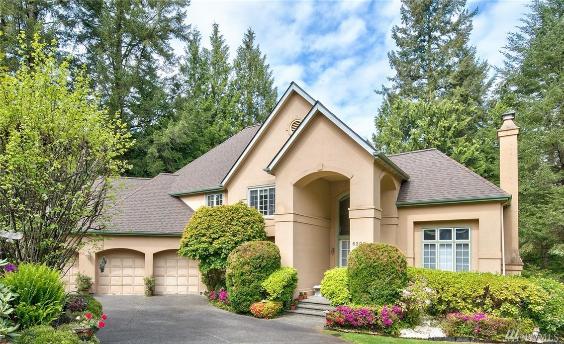 5209 Canterwood Dr NW, Gig Harbor, WA 98332