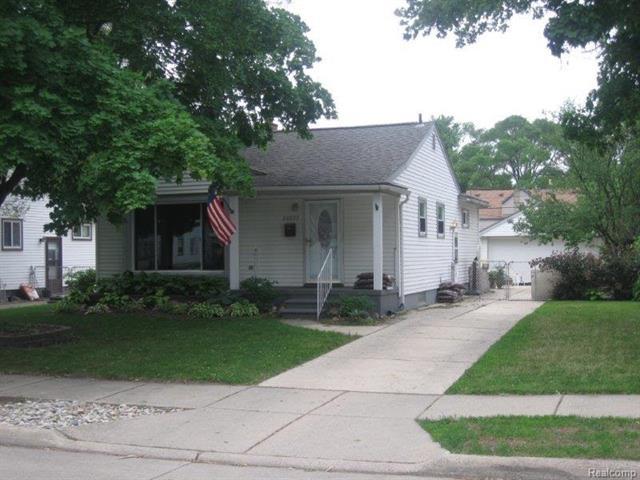 26057 OSMUN Street, Madison Heights, MI 48071