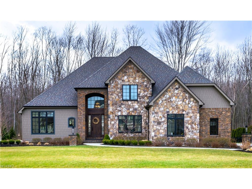 2844 Waterfall Way, Westlake, OH 44145