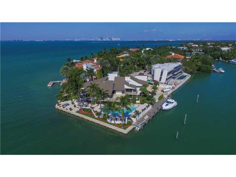 28 Harbor Pt, Key Biscayne, FL 33149