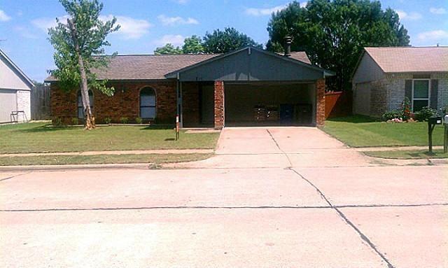 710 Roaming Road Drive, Allen, TX 75002