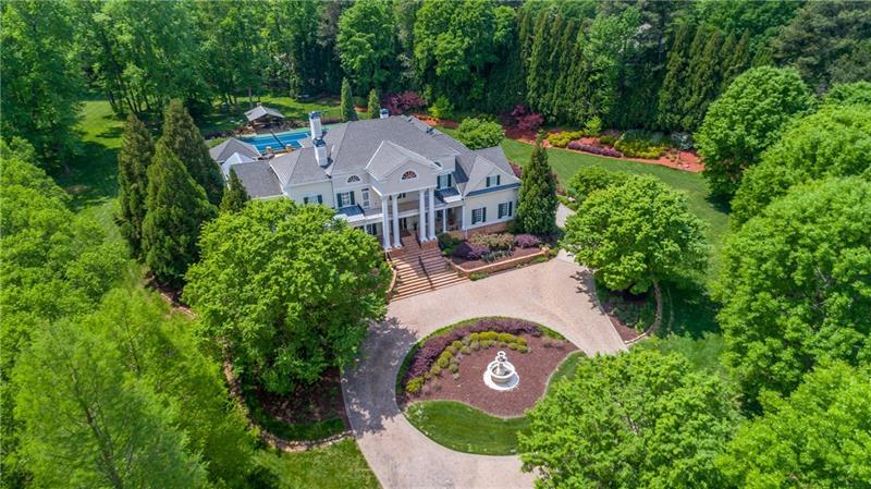3940 SE Paces Manor, Atlanta, GA 30339