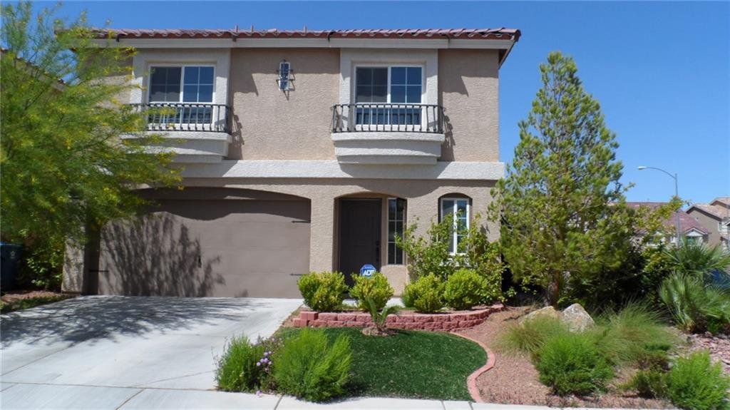 6808 TREBLE CLEF Avenue, Las Vegas, NV 89139